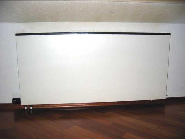 heizk rper wird nicht warm frage an experten techniker. Black Bedroom Furniture Sets. Home Design Ideas